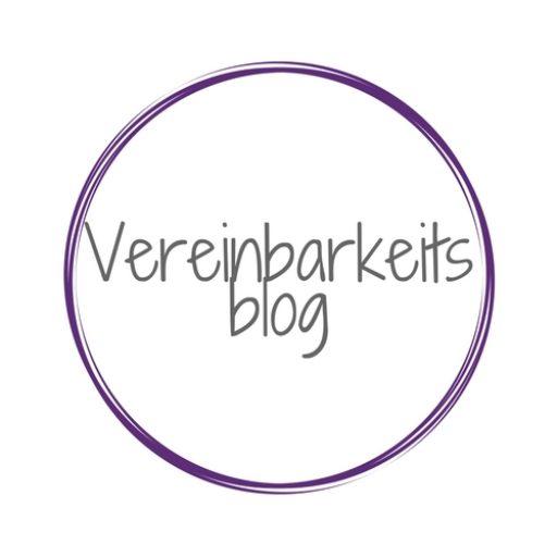 Vereinbarkeitsblog Logo
