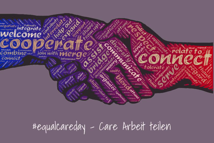 #equalcareday 2017