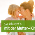 Mutter-Kind-Kuren